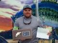 2017 Qualifier #1: Bartlett Lake