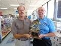 Complete Marine Sponsor Award